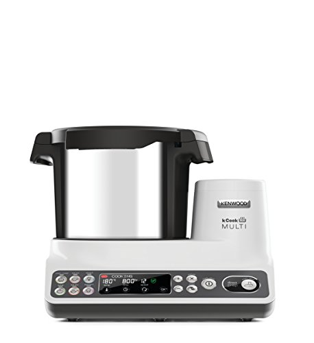 Kenwood Kcook Multi CCL401WH - 7