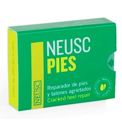 NEUSC PIES PASTILLA