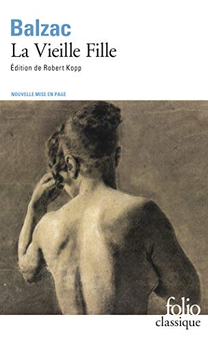 La Vieille Fille (French Edition)
