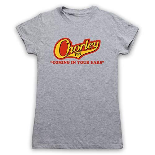 Mijn icoon kunst & kleding Phoenix Chorley FM komen in je oren komedie TV Womens T-Shirt