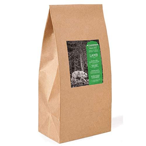 Wilderness Wild Lamb Adult Grain Free (2kg)