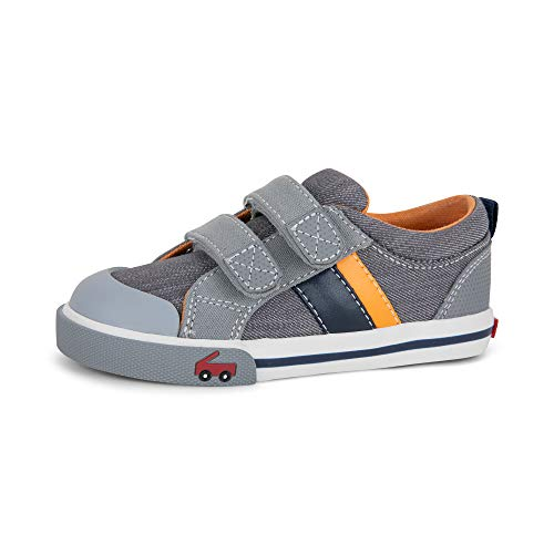 See Kai Run - Boy's Russell Casual Sneaker
