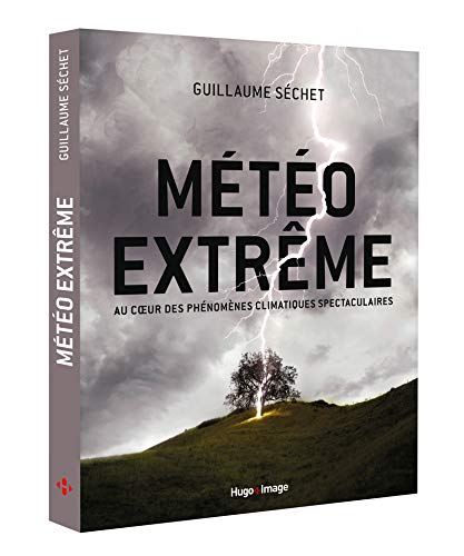 Le livre Météo extrême