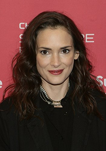 Winona Ryder At Arrivals For Experimenter Premiere At The 2015 Sundance Film Festival Eccles Center Park City Ut January 25 2015 Photo By James AtoaEverett Collection Photo Print (8 x 10)