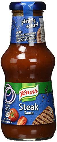 Knorr Steak Sauce, 250 ml