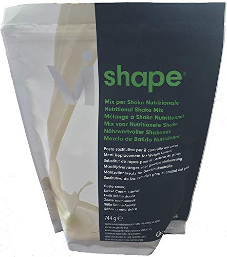 Body By Vi Shape for Nutritional Body Weight Loss | 624g 24 Servings Vi Shape Mix | Join The ViLife...