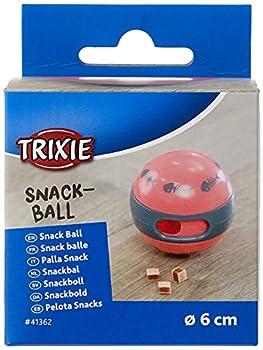 Trixie Cat Activity Snack Balle, 6 cm