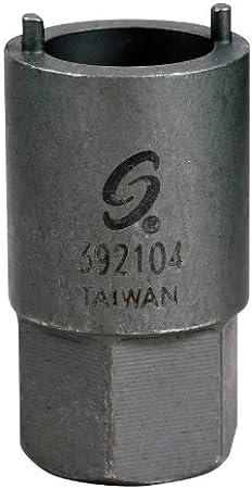 Two-Prong Sunex 392104 Antenna Nut Socket