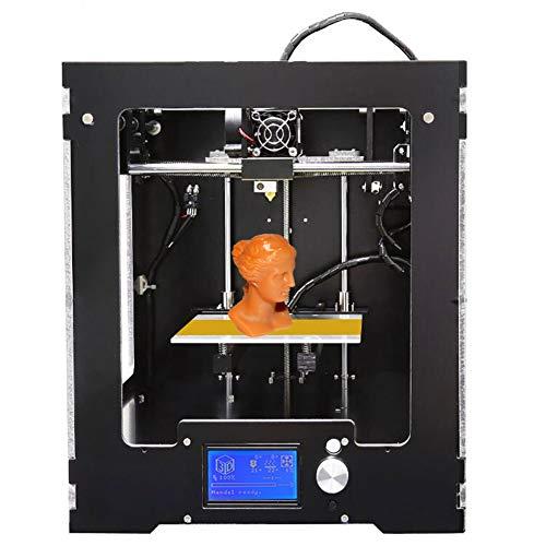 3D Printer Anet A3-S Extruder Imprimante 3D Adaptateur Imprimante 3D Assemblé Et Support Multi-Filament avec Un Rigide Cadre Métallique