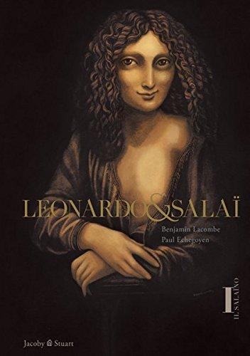 Leonardo & Salaï
