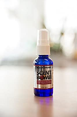 Super Strong Scent Bomb Car Home Air Freshener Highly Concentrated 1oz