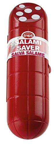 Snips SALVA SALAME - Contenitore salvafreschezza, coperchio personalizzato