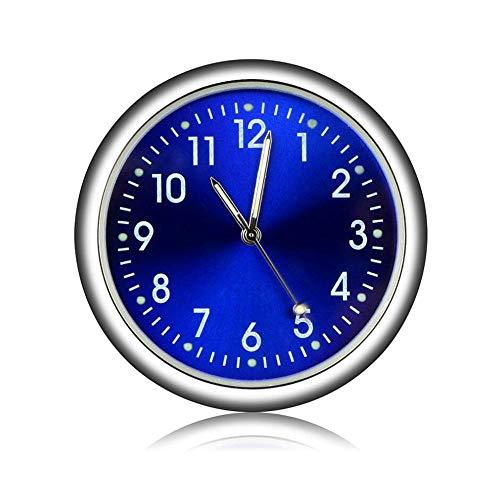 MOGOI - Reloj decorativo adhesivo, universal, de cuarzo