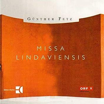Missa Lindaviensis