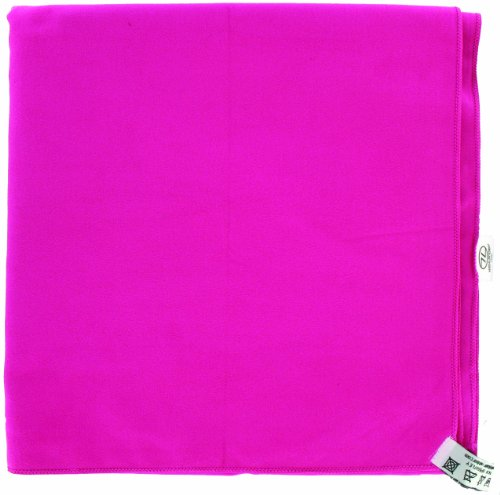 Highlander CS092-PK Serviette Rose