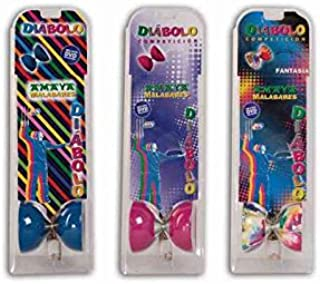 Diavolo Competicion Amaya: Amazon.es: Juguetes y juegos