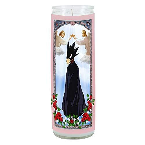 Tokoyami Fumikage My Hero Academia Prayer Candle