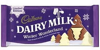 Cadbury Dairy Milk Winter Wonderland