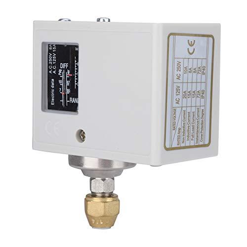 LSAR Interruptor de Control de presión, Piezas del compresor de Aire, Sistema automático estándar para Equipos de refrigeración de Servicio Pesado