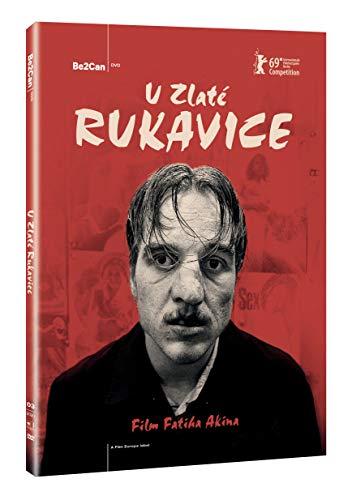U Zlate rukavice DVD / Der Goldene Handschuh (tschechische version)