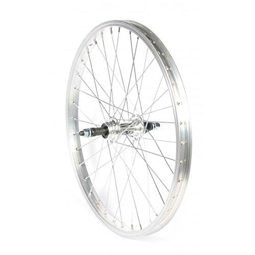 BIKE ORIGINAL 11303003AR RL - Rueda Trasera para Bicicleta (20')