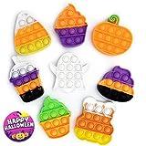 TOP TRENZ OMG Halloween Pop Fidgety Bubble...