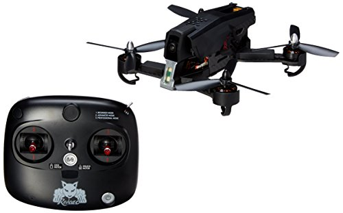 7. Redcat Racing Carbon 210 Race Drone with Remote