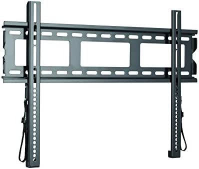 Sanus Super Low Profile TV Wall Mount for 37 80 LED LCD and Plasma Flat and Curved Screen TVs product image