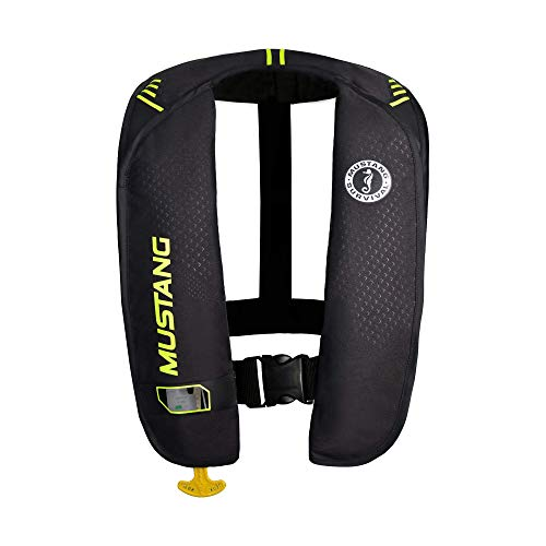 Best Prices! MUSTANG SURVIVAL M.I.T. 100 Inflatable PFD (Manual)