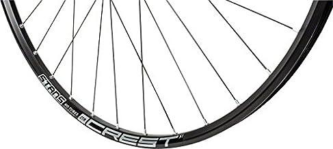 """Stan's NoTubes S1 Wheel Crest 23mm 27.5"""" QR Rear Shimano"""