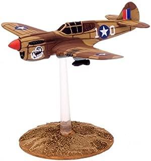 Usa - P40 Warhawk Flight - Flames Of War