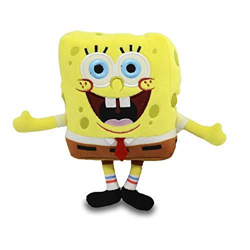 Bob Esponja - Mini Peluche de Bob Esponja Sonrisa