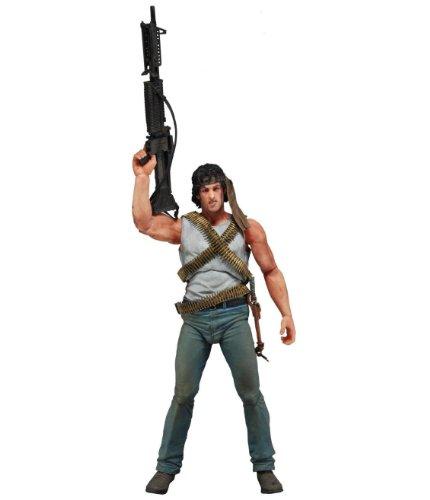 Rambo First Blood 18 cm