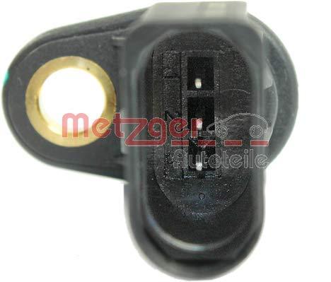 Metzger 0903211 - Sensor, Nockenwellenposition