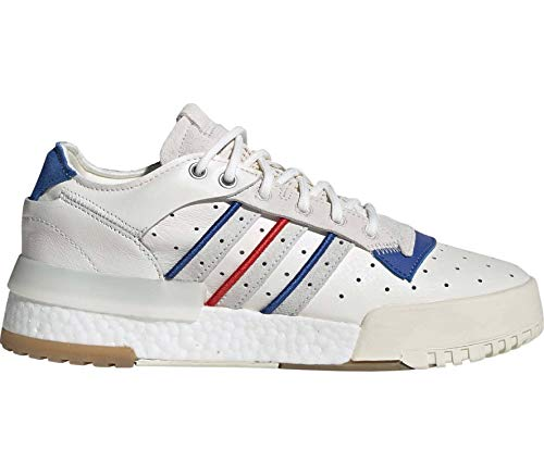 adidas Rivalry RM Low/Blanco, blanco, 37 1/3 EU