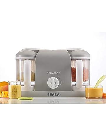 Amazon.es: Robots de cocina - Batidoras, licuadoras y robots de cocina: Bebé