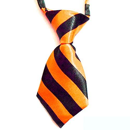 Broadfashion Hunde Katze Haustier Hundekrawatte Krawatte Schlips Necktie (29)