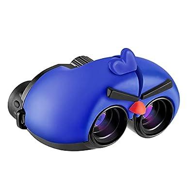 Amazon - 51% Off on Binoculars for Kids, 8 x 22 Real Optics Mini Compact Kids Binoculars with Neck Strap