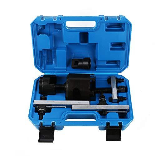 BELEY Doppelkupplungsgetriebe Werkzeugsatz für VW Audi 7 Gang DSG Getriebe Kupplung Installer und Abzieher T10373 T10376 T10323