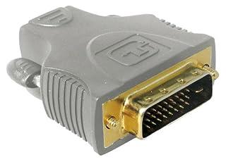 Labgear Premium 24K Gold Plated HDMI to DVI Adaptor (B000GHQO0C) | Amazon price tracker / tracking, Amazon price history charts, Amazon price watches, Amazon price drop alerts