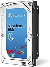 (Old Model) Seagate Surveillance HDD 8TB 256MB Cache SATA 6.0Gb/s Internal Hard Drive (ST8000VX0002)