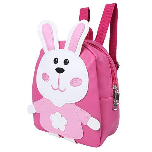 Mochila escolar para bebés, mochila multifunción, bolsa súper linda de gran capacidad,...