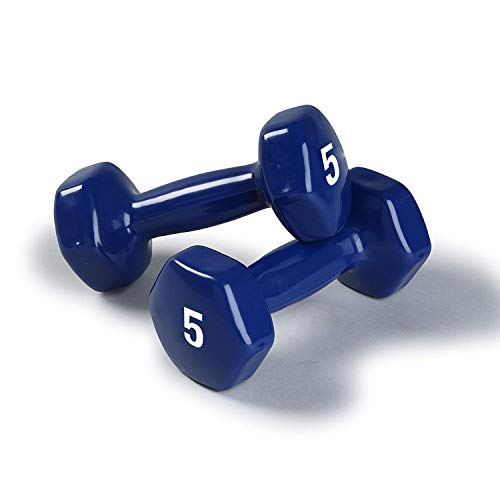 Dumbells gift idea that starts with the letter D