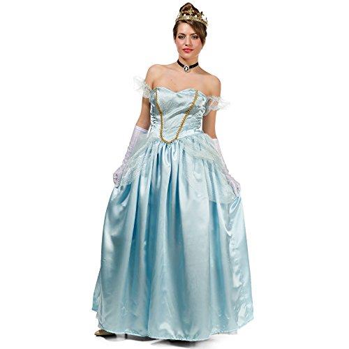 Limit Princesademedianochel Bleu (E1036750)