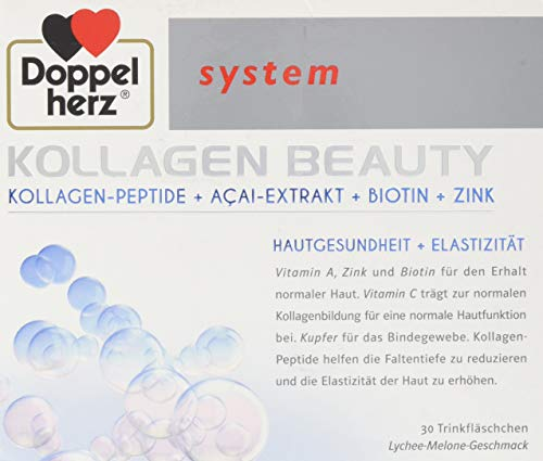 Doppelherz Kollagen Beauty, 750 ml