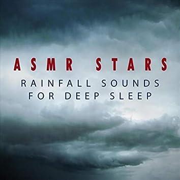Rainfall Sounds for Deep Sleep