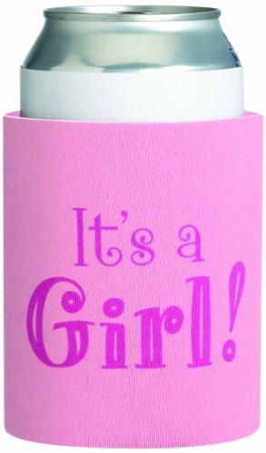 """Lillian Rose Keepsake Cozy Cup, It's A Girl, 4"""""""