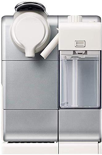 Dsnmm koffiezetapparaat, Italiaanse volautomatische koffiemachine, huishouden, bedrijf, drip-proof-systeem, zilver