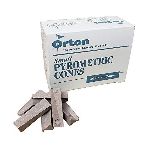 10 Best Pyrometric Cones For Monitoring Ceramic Kiln Firings