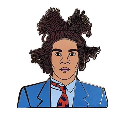 FTH Crazy Amazing Jean-Michel Basquiat 1.25